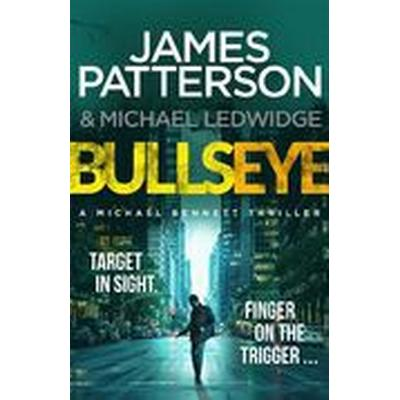 Bullseye (Häftad, 2016)