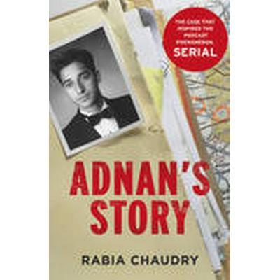 Adnan's Story (Häftad, 2016)