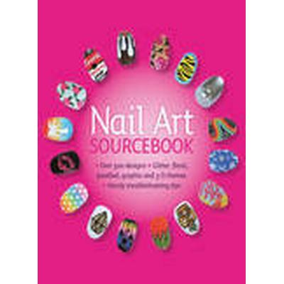 Nail Art Sourcebook (Häftad, 2014)