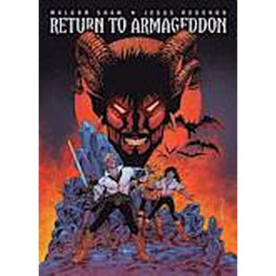 Return to Armageddon (Häftad, 2014)