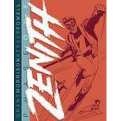 Zenith: Phase 1 (Inbunden, 2014)