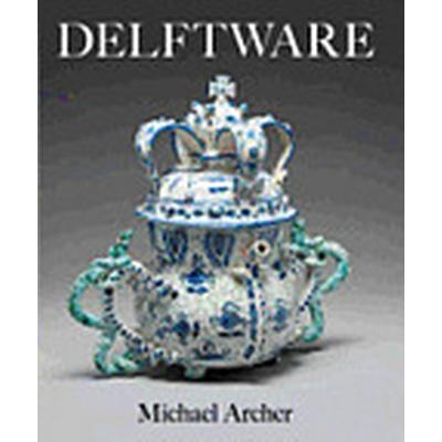 Delftware (Inbunden, 2012)