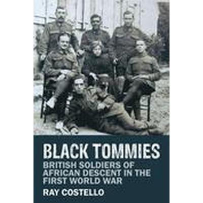 Black Tommies (Häftad, 2015)