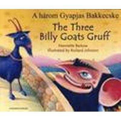 Three Billy Goats Gruff (Häftad, 2013)