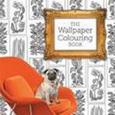 The Wallpaper Colouring Book (Häftad, 2015)