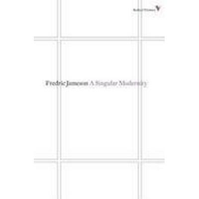 A Singular Modernity (Häftad, 2013)