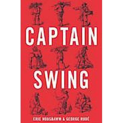 Captain Swing (Häftad, 2014)
