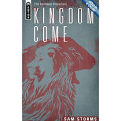 Kingdom Come (Häftad, 2013)