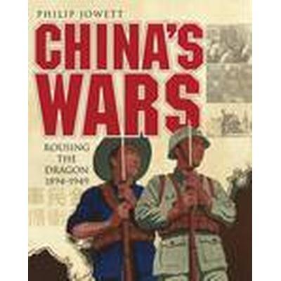 China's Wars (Inbunden, 2013)