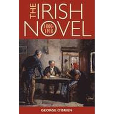 The Irish Novel 1800-1910 (Inbunden, 2015)
