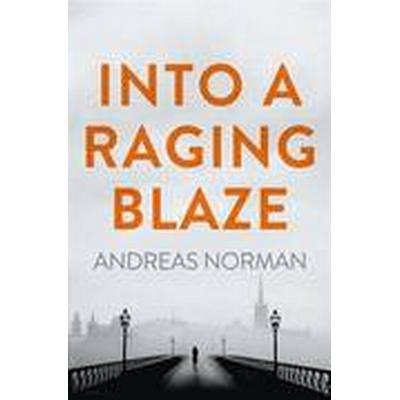 Into a Raging Blaze (Inbunden, 2014)