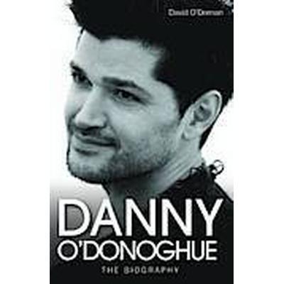 Danny O'Donoghue (Häftad, 2014)
