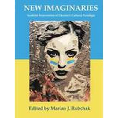 New Imaginaries (Inbunden, 2015)