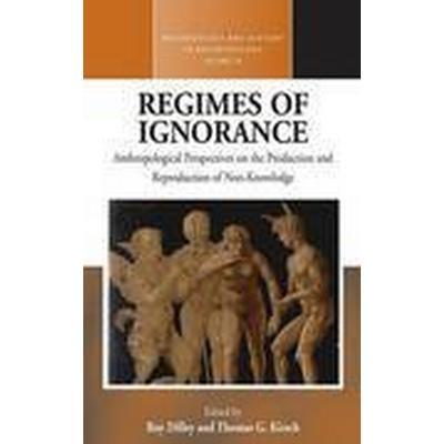 Regimes of Ignorance (Inbunden, 2015)