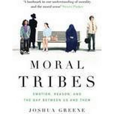 Moral Tribes (Inbunden, 2014)