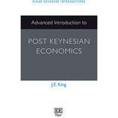 Advanced Introduction to Post Keynesian Economics (Häftad, 2015)