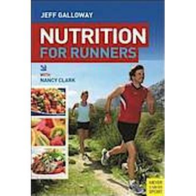 Nutrition for Runners (Häftad, 2014)