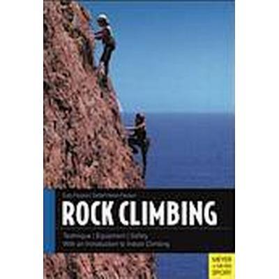 Rock Climbing (Häftad, 2016)
