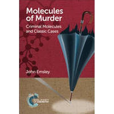 Molecules of Murder (Häftad, 2015)