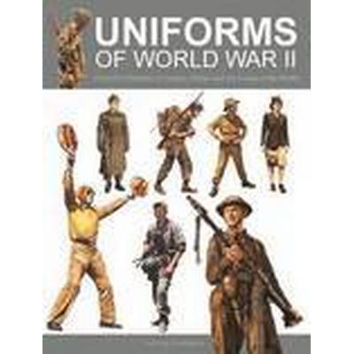 Uniforms of World War II (Inbunden, 2016)