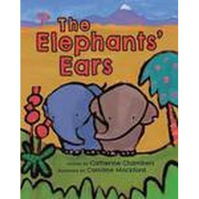 The Elephants' Ears (Häftad, 2016)