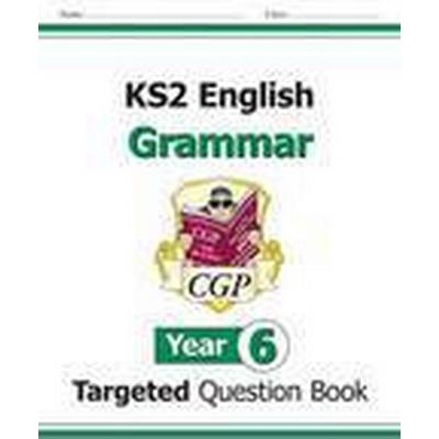 KS2 English Targeted Question Book: Grammar - Year 6 (Häftad, 2014)