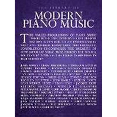 Library of Modern Piano Music (Häftad, 2015)