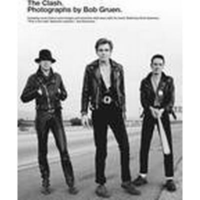 The Clash (Häftad, 2015)