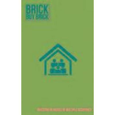 Brick Buy Brick - Book Seven (Häftad, 2014)
