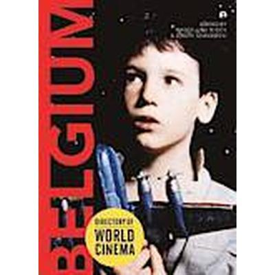 Directory of World Cinema: Belgium (Häftad, 2013)
