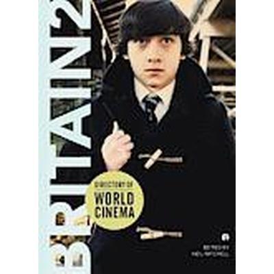 Directory of World Cinema: Britain 2 (Häftad, 2015)