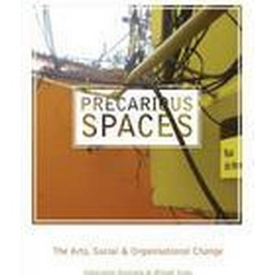Precarious Spaces (Inbunden, 2016)