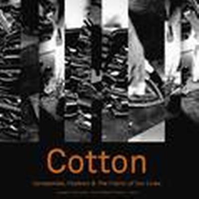 Cotton (Häftad, 2016)