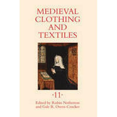 Medieval Clothing and Textiles (Inbunden, 2015)
