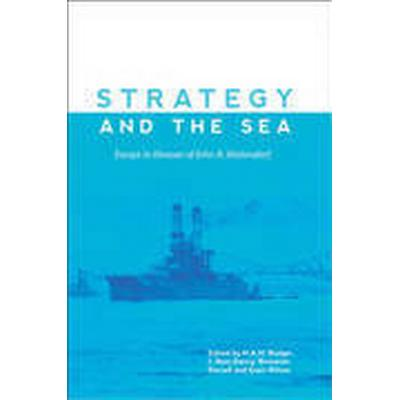 Strategy and the Sea (Inbunden, 2016)