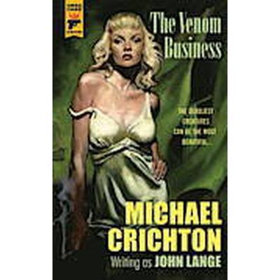 The Venom Business (Häftad, 2013)