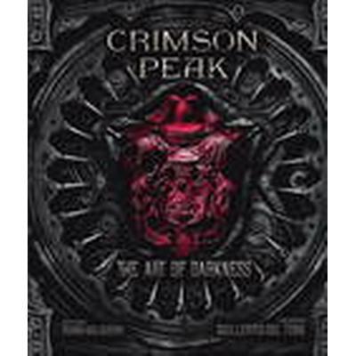 Crimson Peak the Art of Darkness (Inbunden, 2015)