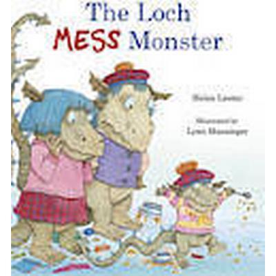 The Loch Mess Monster (Häftad, 2014)