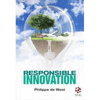 Responsible Innovation (Häftad, 2015)