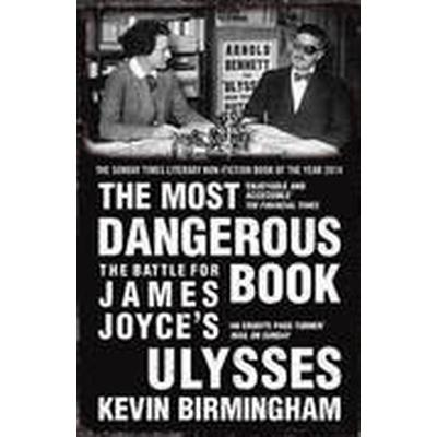 The Most Dangerous Book (Häftad, 2015)