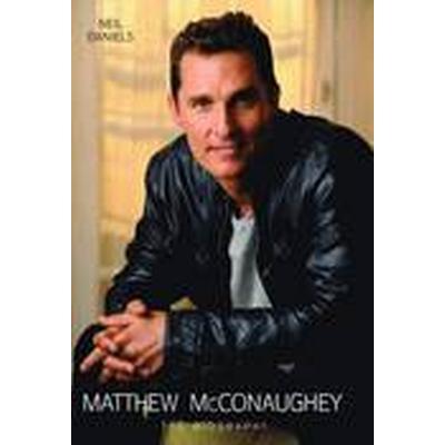 Matthew McConaughey (Inbunden, 2014)