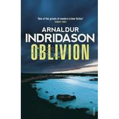Oblivion (Häftad, 2016)