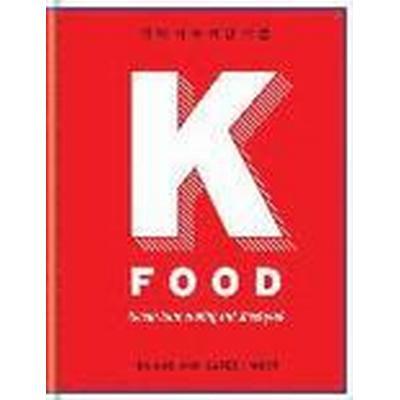K-Food (Inbunden, 2016)