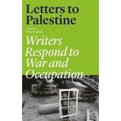 Letters to Palestine (Häftad, 2015)