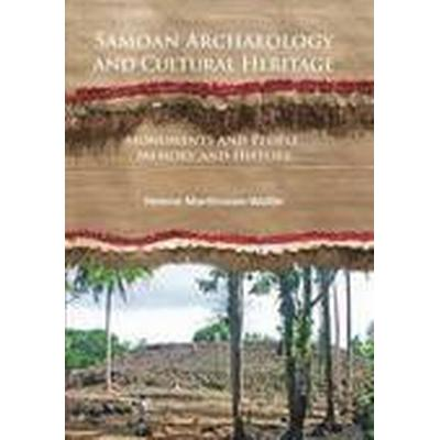 Samoan Archaeology and Cultural Heritage (Häftad, 2016)