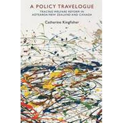 A Policy Travelogue (Häftad, 2016)