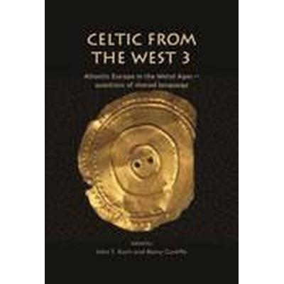 Celtic from the West 3 (Inbunden, 2016)