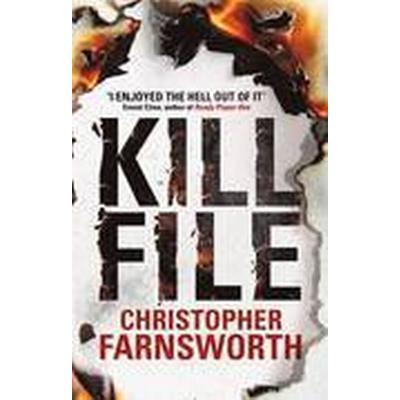 Killfile (Häftad, 2016)