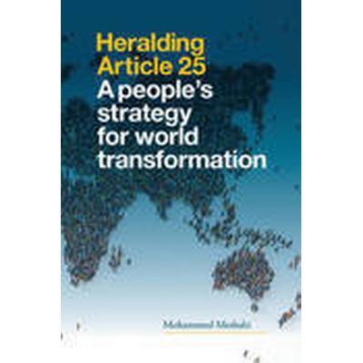 Heralding Article 25 (Häftad, 2016)