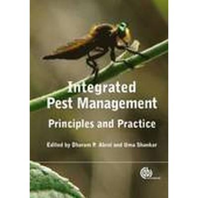 Integrated Pest Management (Häftad, 2016)